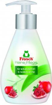 Мыло для рук Frosch Гранат 300 мл (9001531944956/4001499111211)