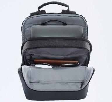 """Рюкзак для ноутбука RunMi 90 Fun 14"""" Dark Gray (6970055342315)"""