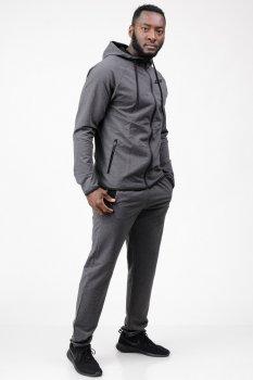 Спортивний костюм чоловічий Go Fitness KM-GK-003