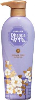 Шампунь Lion Dhama Восстановление для волос 400 мл (8806325615200)