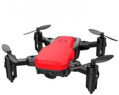 Квадрокоптер UTG-T Mini Drone Red (4820176245533)