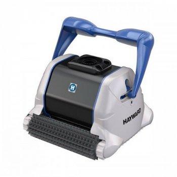 Робот-пылесос Hayward TigerShark QC (резиновый валик/пенный валик)