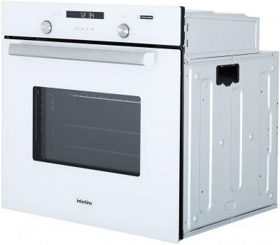 Духовой шкаф электрический INTERLINE OEG 590 ETS WA