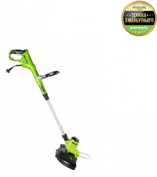 Тример електричний Greenworks GST6030 (2103707)