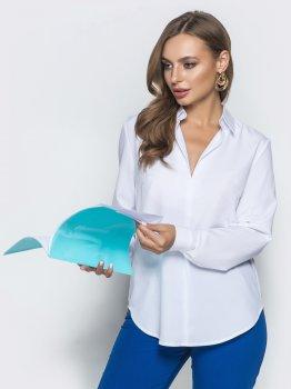 Блузка Dressa 40091 Біла