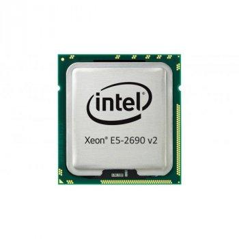 Процесор Intel Xeon E5-2690 V2 3.0 GHz/25MB/8GT/s Б/У
