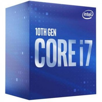 Процессор INTEL Core™ i7 10700 (BX8070110700)