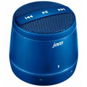 Акустична система JAM Touch Bluetooth Speaker Blue (HX-P550BL-EU)