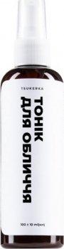 Тоник для лица Tsukerka Тонизирующий 100 мл (2000000002460)