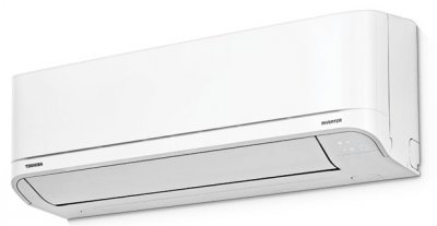 Инверторный кондиционер Toshiba RAS-10PKVSG-E/RAS-10PAVSG-E
