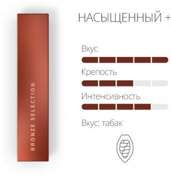 Блок стиків для нагрівання тютюну Heets Bronze Label 10 пачок (7622100816867)