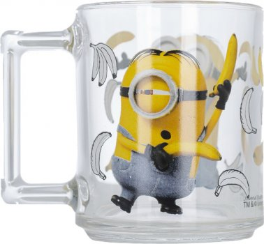 Чашка ОСЗ Миньоны 250 мл (N0193 ДЗ Миньон 2 кр)