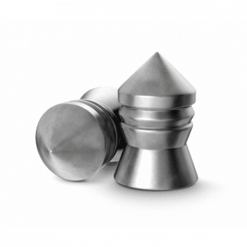 Пули пневм H&N Silver Point 6,35 mm , 1,58 г, 150 шт/уп.