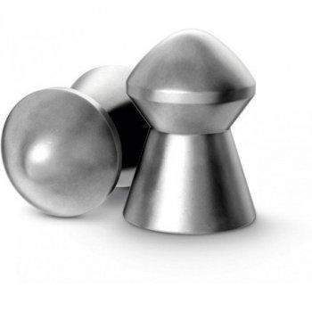 Пули пневм H&N Baracuda Match, 4,5 мм , 0,69 г, 400 шт/уп
