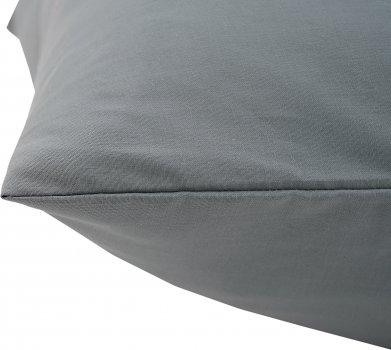 Комплект постельного белья Good-Dream Бязь Grey Семейный (GDCGBS1452102)