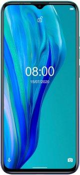 Мобильный телефон Ulefone Note 9P 4/64GB Aurora Blue (6937748733706 )