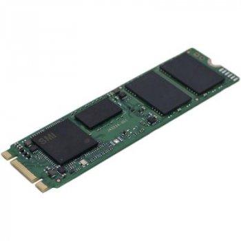 Накопитель SSD M.2 2280 256GB INTEL (SSDSCKKW256G8X1)