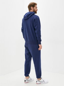 Спортивний костюм Nike M Nsw Ce Trk Suit Hd Flc Gx CU4323-410 Темно-синій