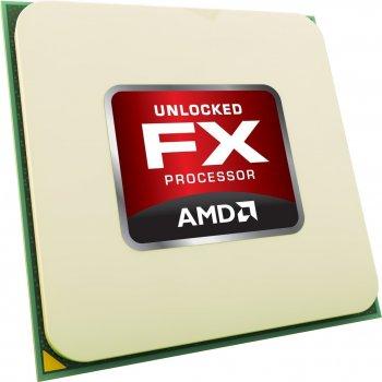 Процесор AM3+ AMD FX-8100 8x3.1 GHz Refurbished
