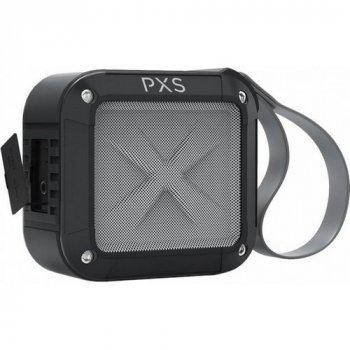Портативна бездротова АС Pixus Scout Mini Black