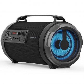 Акустична система REAL-EL X-730 Black