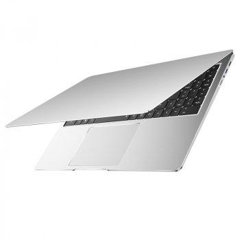 Ноутбук Yepo 737i5 PRO MX150 Aluminum (RAM-8GB/256GB SSD) (YP-102425)
