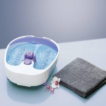 Ванночка массажная для ног CLATRONIC FM 3389