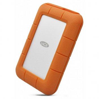 """Зовнішній жорсткий диск 2.5"""" 5TB LaCie (STFS5000800)"""