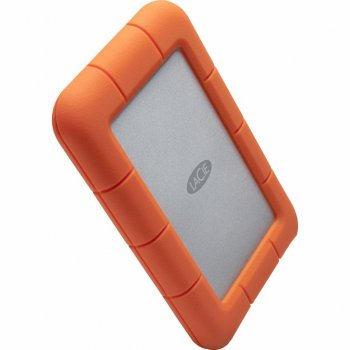 """Внешний жесткий диск 2.5"""" 5TB LaCie (STJJ5000400)"""