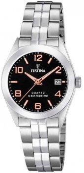 Жіночий годинник FESTINA F20438/6