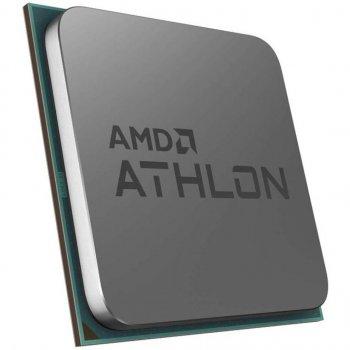 Процессор AMD Athlon ™ 3000G (YD3000C6FHMPK)