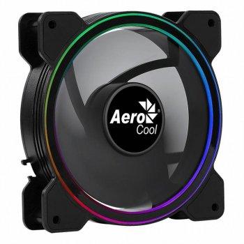 Кулер AeroCool Saturn 12 FRGB Molex