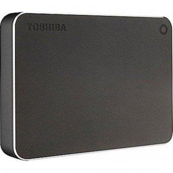 """Зовнішній жорсткий диск 2.5"""" 4TB TOSHIBA (HDTW240EB3CA)"""