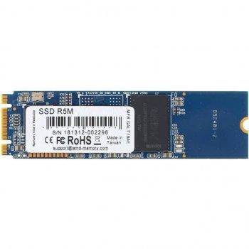Накопичувач SSD M. 2 2280 480GB AMD (R5MP480G8)