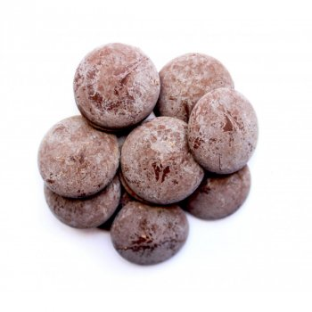 Шоколад чёрный, 2 кг