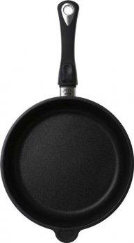 Сковорода AMT Gastroguss Braise Pan со съемной ручкой