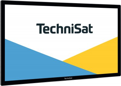 Сенсорний монітор TechniSat TECHNIPAD PRO 32 чорний (0000/9232)