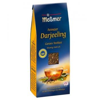 Чай черный Мессмер ( Meßmer - Messmer ) Дарджилинг 150 г