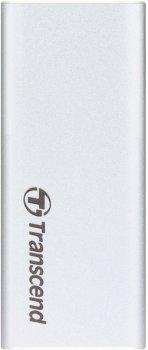 Transcend ESD240C 480GB USB 3.1 Type-C 3D NAND TLC (TS480GESD240C) External