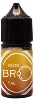 Рідина для POD-систем BRO Golden 30 мг 30 мл (Манго)