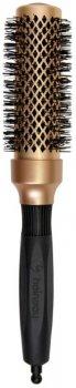 Термобрашинг Hairway Gold керамический 33х47 мм (4250395415811)