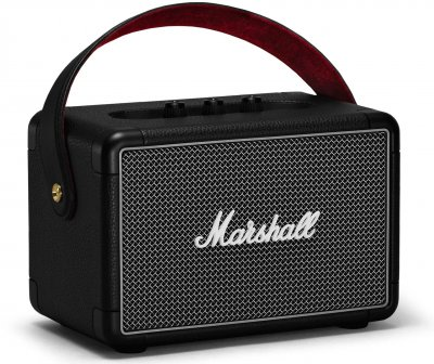 Акустична система Marshall Portable Speaker Kilburn II Black (1001896)