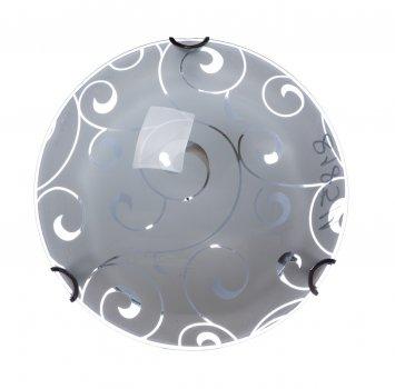Світильник для ванної стельовий Sunlight ST554 Арт 8185/1