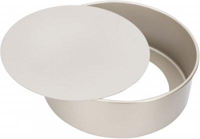 Форма для випікання та запікання Maxmark зі знімним дном (MK-RM23Gold)