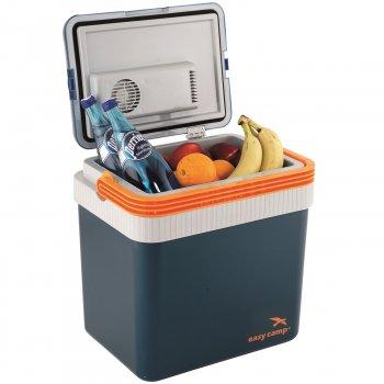 Автохолодильник термоелектричний Easy Camp Chilly 12V/230V Coolbox 24L Ocean Blue