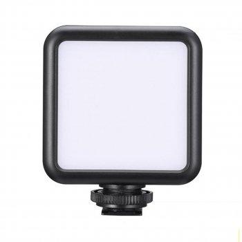 Накамерный свет Ulanzi W49 постоянный для фото и видеокамер