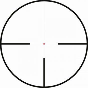 Приціл оптичний Hawke Endurance 30 WA 1-4x24 (L4A IR Dot) (925034)