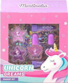 Набор Martinelia Unicorn Dreams 6 позиций (8436576508541)