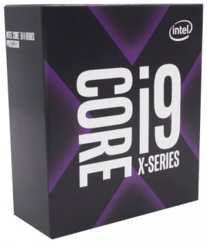Процесор Intel Core i9-10920X X-series 3.5GHz/19.25MB (BX8069510920X) s2066 BOX