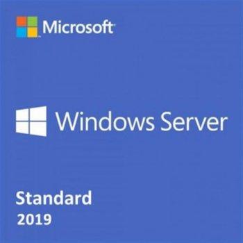 MS Windows Server 2019 Standard Single Core OLP 16 License No Level Core License (9EM-00652)